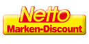Logo Netto Marken-Discount AG & Co. KG in Hanau